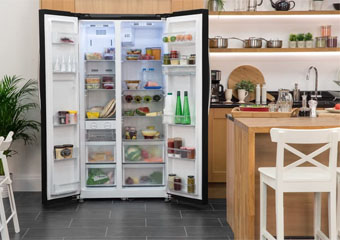 10 Best American Fridge Freezers in 2020