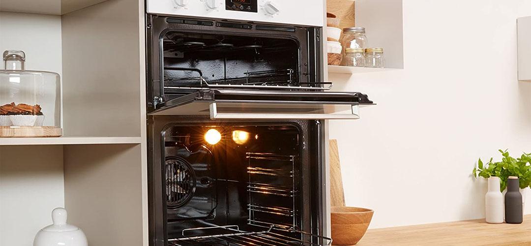 Best Built-In Ovens Banner Image