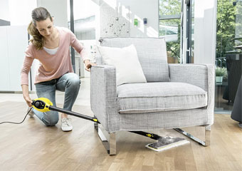 10 Best Handheld Steam Cleaners in 2020