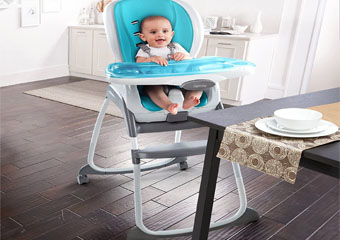 Best High Chairs in 2021