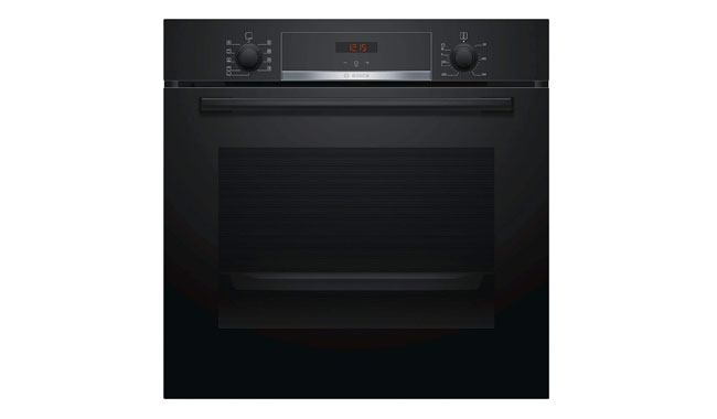 Bosch HBS534BB0B Serie 4 Electric Built-in Single Oven