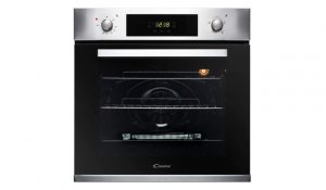 Candy FCP405X Built-in Stainless Steel Fan Oven