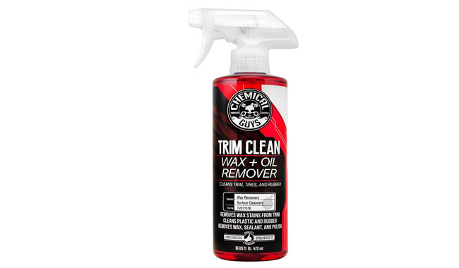 Chemical Guys ( All Clean+ Citrus Based) All Purpose Super Cleaner