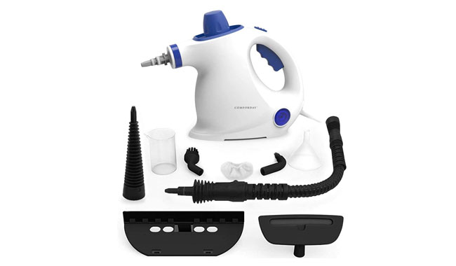 Comforday Multi-Purpose Steam Cleaner