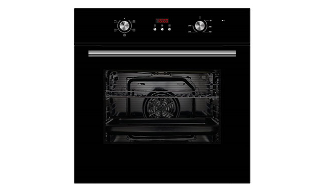 Cookology Built-in Electric Single Fan Oven