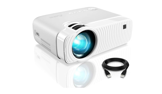 ELEPHAS GC333 Projector