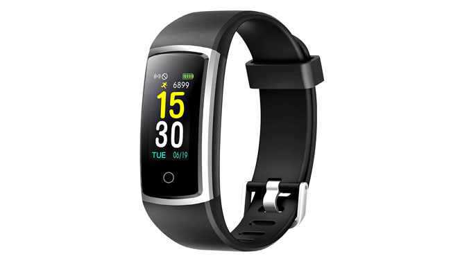 FITFORT Smart Fitness Tracker