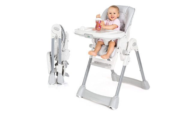 Fillikid Baby Highchair
