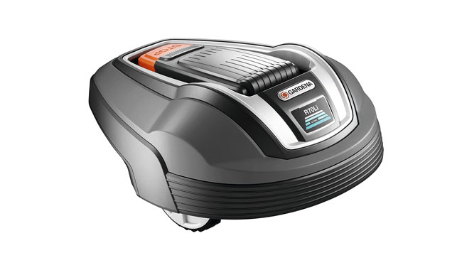 Gardena 471677 Robotic Lawnmower R70Li