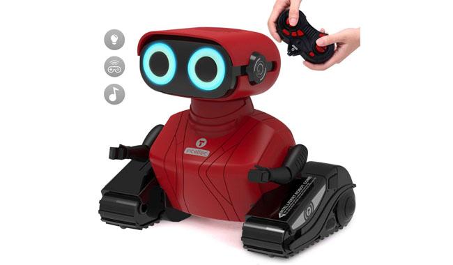 Gilobaby RC Robot