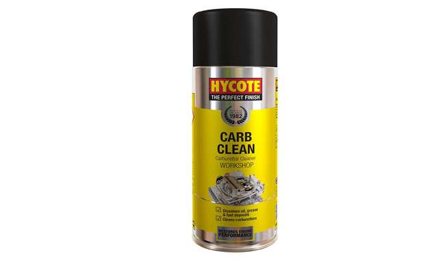 HYCOTE Maintenance Carb Cleaner