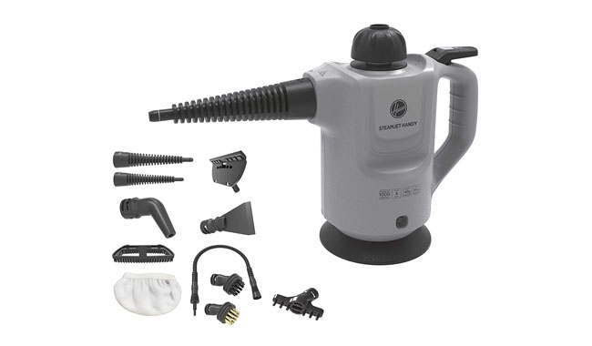 Hoover Steamjet SGE1000 Cleaner