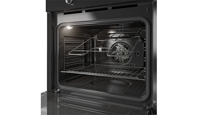 Indesit IFW6330BL Electric Built-in Oven