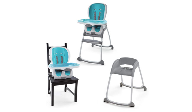 Ingenuity Trio 3-in-1 SmartClean High Chair™