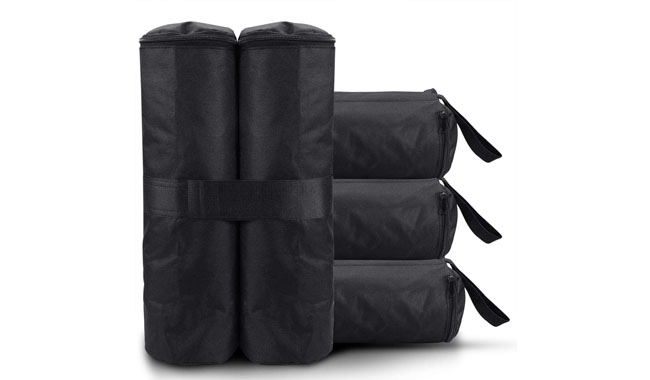 KUYOU Gazebo Weight Bags