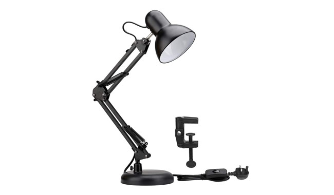 Lighting Ever E27 Desk Lamp