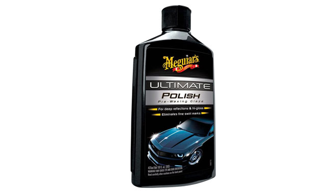 Meguiar's G19216EU Ultimate Polish Pre-Waxing Glaze