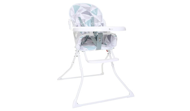 MyChild Pepper Folding Highchair