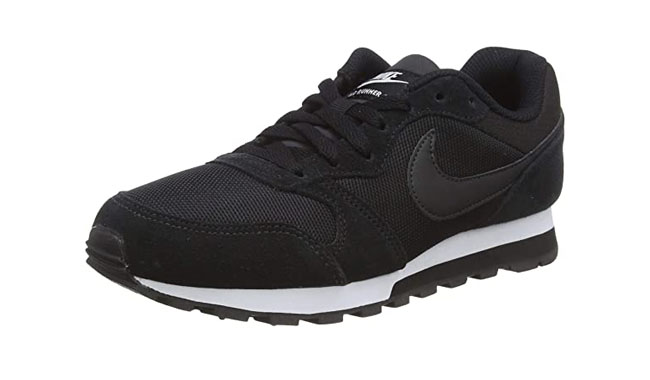 NIKE Womens Md Runner 2 Running Shoes