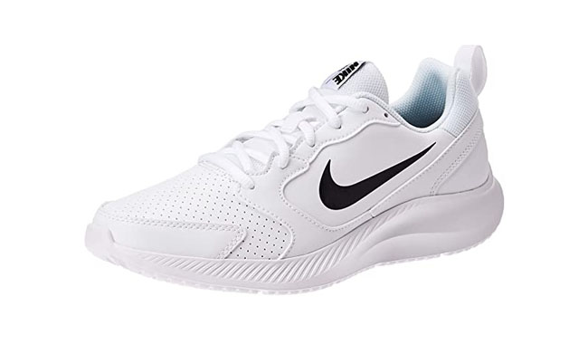 NIKE Womens WMNS Todos Running Shoes