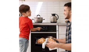 PKKT KOLBE EB8016ED Premium Electric Built-In Oven