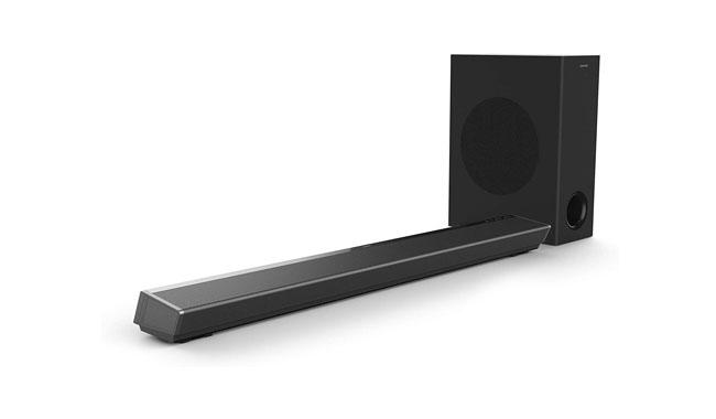 Philips PB603 Soundbase