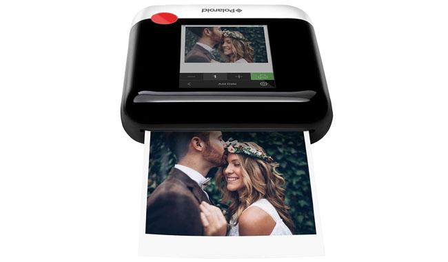 Polaroid Mobile Printer