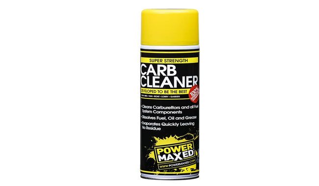 Power Maxed Pmcc500Sc02 Carb Cleaner