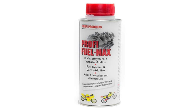 Profi Fuel Max Carburettor Cleaner