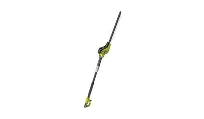 Ryobi Pole Hedge Trimmer