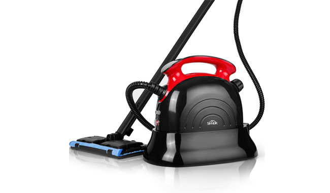 SIMBR Steam Cleaner