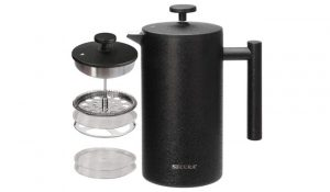 Secura Cafetiere French Press