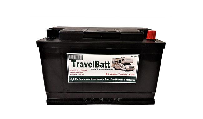 TravelBatt TB25MF Leisure Battery