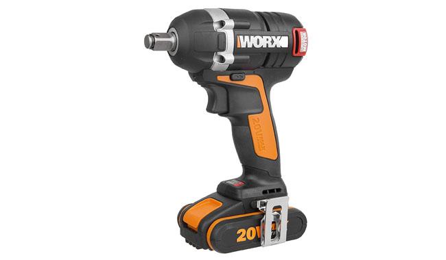 WORX Brushless Impact Wrench