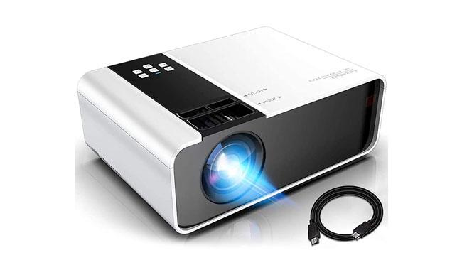 WayGoal Portable Mini Projector