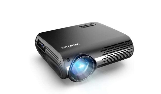 WiMiUS Video Projector