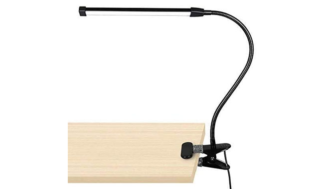 Woputne Desk Lamp