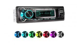 Xomax Xm-R266 Car Stereo