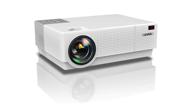 YABER Projector