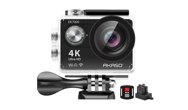 Akaso EK7000 Action Camera