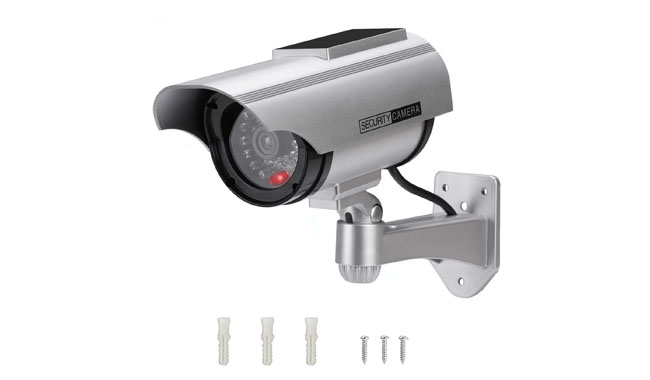 AlfaView Dummy CCTV Camera