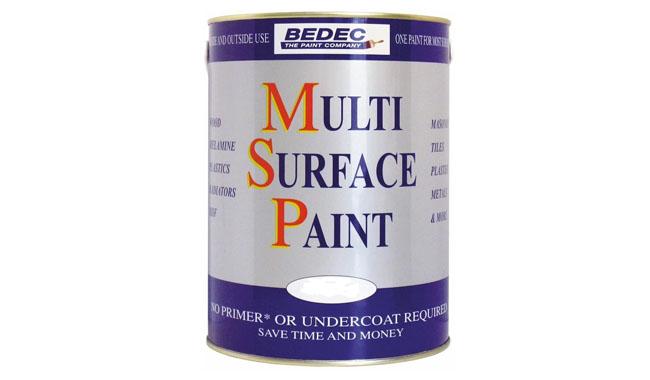Bedec BEDE2KA0002-29 Gloss Multi-Surface Paint
