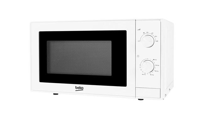 Beko MOC20100W Freestanding Caravan Microwave