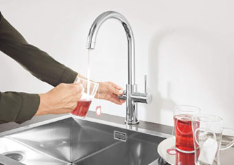 10 Best Boiling Water Taps in 2021