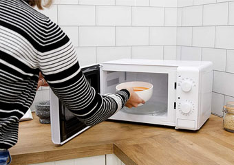 9 Best Caravan Microwaves in 2020