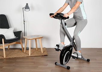 9 Best Exercise Bikes in 2020