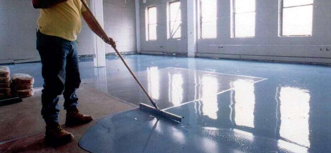 Best Garage Floor Paint Banner Image