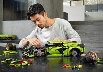 10 Best Lego Sets for Adults in 2021