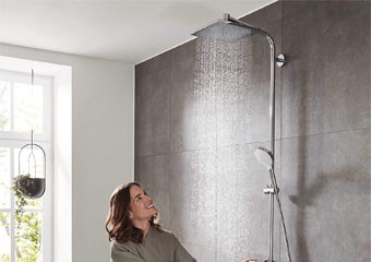 10 Best Mixer Showers in 2020