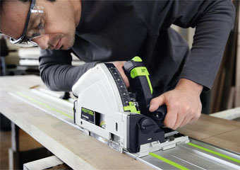 10 Best Plunge Saws in 2021